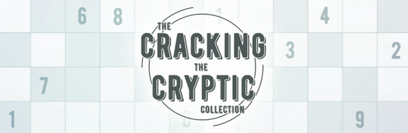 Cracking the Cryptic