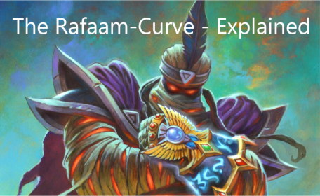 The Rafaam Curve Hearthstone Battlegrounds