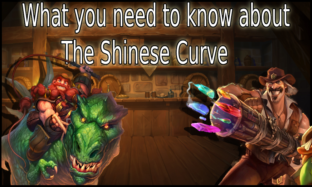 Battlegrounds Shinese Curve Guide